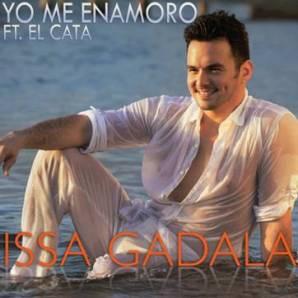Issa Gadala vuelve con contagioso merengue