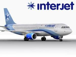 interjet-avion