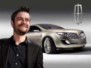 Max Wolff, director de diseño de Lincoln.