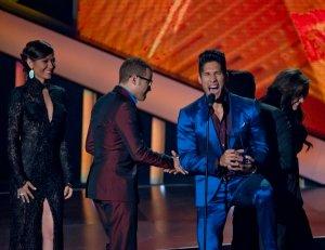 2013 Premios Billboard de la Musica Latina - Season 2013