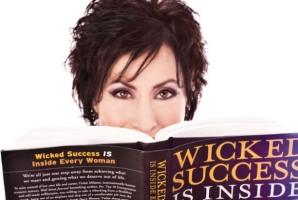 Vickie Milazzo, internationally known women's mentor
