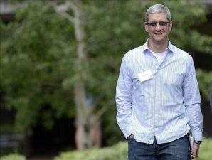 """Tim Cook niega que Apple utilice """"trucos"""" para evadir impuestos en EE.UU."""