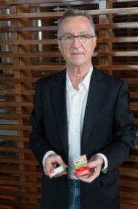 José Luis Berenguer, Presidente de Farmalider