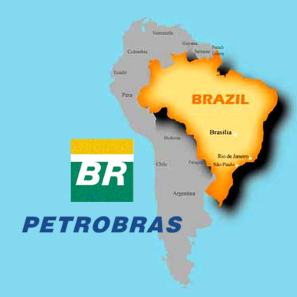 Brazil-Petrobras