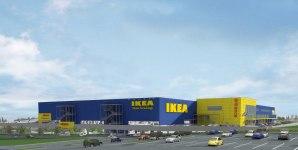 IKEA Miami abrirá en el verano del 2014 como la cuarta tienda de IKEA en la Florida