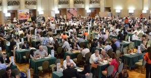 El tercer encuentro que realiza Proexport en Estados Unidos generó nuevas oportunidades de negocios desde la entrada en vigencia del TLC. En total participaron 303 compradores y 345 exportadores colombianos.