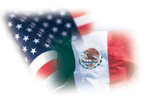 Para ampliar y fortalecer la relación comercial y económica bilateral entre los EE.UU. y México, el Presidente Obama y el Presidente Peña Nieto acordaron establecer un Diálogo Económico de Alto Nivel