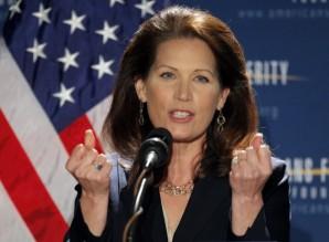 Congresista Michelle Bachmann Bachmann