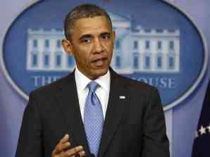 El presidente de Estados Unidos ofreció ayeruna conferencia de prensa por los cien días de su segundo mandato al frente del gobierno de Estados Unidos, en la sala Este de la Casa Blanca.