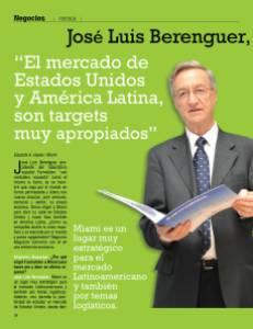 José Luis Berenguer