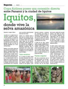 Iquitos , perú, selva amazónica
