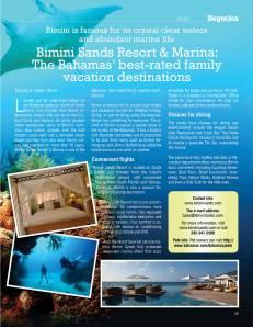 Bimini Sands