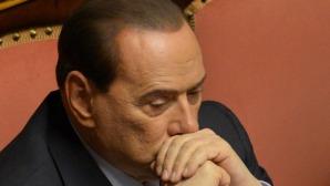 """Seis años de cárcel e inhabilitación de por vida para desempeñar cargos públicos exigió la fiscal Ilda Boccassini contra Silvio Berlusconi en el marco de los alegatos relacionados con el """"caso Ruby"""""""