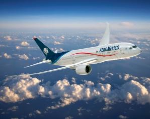 Aeroméxico Contigo comenzará a operar en octubre del presente año.