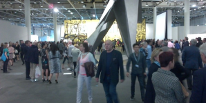 The 44th edition of Art Basel closed on Sunday, with galleries reporting exceptionally strong sales across all levels.