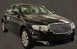 China se apresta a pelear el mercado de lujo de autos a nivel mundial.
