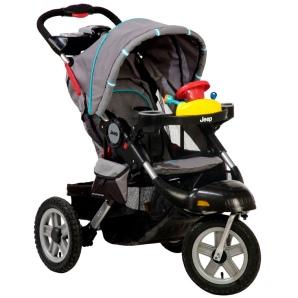 Debido a peligro de proyectil Kolcraft retira del mercado cochecitos para bebé