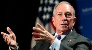 El alcalde de NY, Michael Bloomberg no quiere otro Sandy mas en su ciudad.