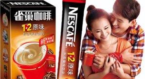 NestleNescafeChina
