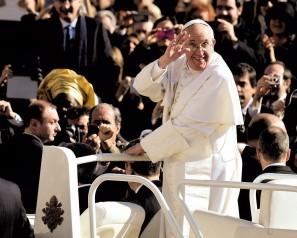 ¿Podrá el papa Francisco cambiar la historia del Vaticano?