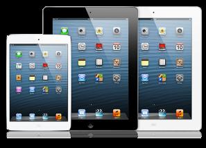 El gobierno sostiene que Apple conspiró con las editoriales para cambiar el modelo de venta de libros electrónicos a principios de 2010.
