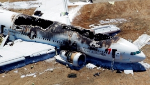 Aviation and airline officials said Sunday that Lee was guiding a Boeing 777 into the San Francisco airport for the first time, and tried but failed to abort the landing after coming in too slowly to set down safely.