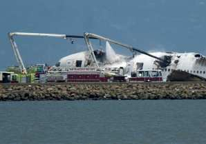 Another caller told a 911 operator that more help was needed to tend to the more than 180 injured passengers on the Boeing 777.