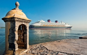 Disney Wonder CARTAGENA