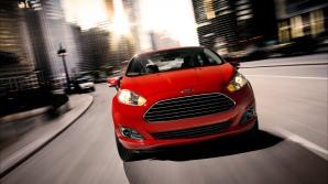Ford está haciendo un gran esfuerzo y con éxito en estos modelos compactos que parte de ellos son el futuro en ventas en la compañía.