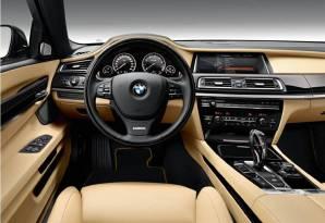 inside BMW 2013-760li-V