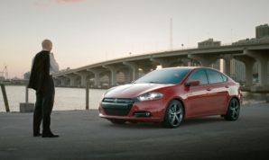 CHRYSLER GROUP LLC DODGE DART AND PITBULL