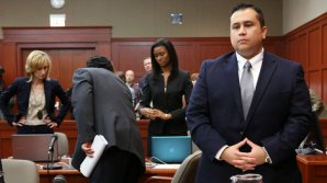 Zimmerman, 29, has pleaded not guilty to a second-degree murder. Second-degree murder in Florida carries a possible life sentence.