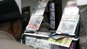 El organismo controlará las noticias y publicidad que se difundan en los medios de prensa de Ecuador.
