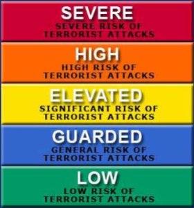 "En agosto ocurrieron varios ""violentos ataques terroristas"" en India, Rusia e Indonesia."