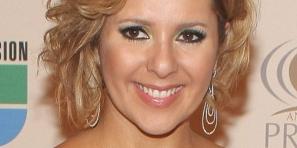 """Canseco llegará al programa el próximo 9 de septiembre, supone su regreso a la televisión después de trabajar durante años en """"Despierta América"""", de Univision."""