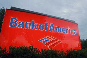 The US government filed two lawsuits against Bank of America relating to fraud on $850m of mortgage-backed securities.