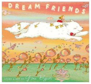 dreamfriendscover
