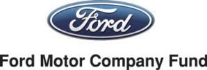 El Ford Fund ha contribuido con más de $1.3 billones a miles de organizaciones sin fines de lucro en los Estados Unidos