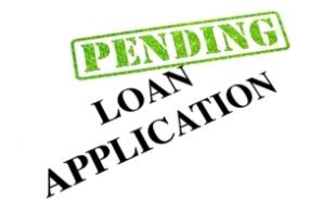 LoanApplicationPending
