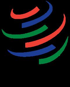 Logo WTO-OMC