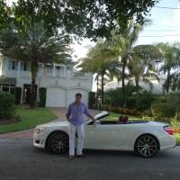 La furia y la elegancia del Mercedes-Benz SL63 AMG Roadster