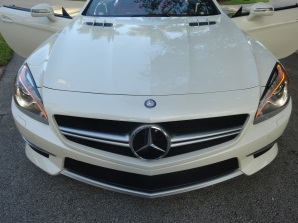 Para los especialistas, este es el mejor SL de Mercedes-Benz de todos los tiempos, desde hace casi 60 años. Su precio base es de $ 145.000 y muy bien equipado supera los $ 177.000.