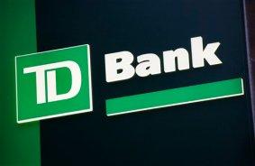 TD Bank Chrysler Financial