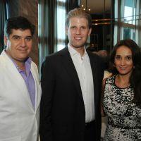 Se presentó en Miami el proyecto Trump Tower Punta del Este