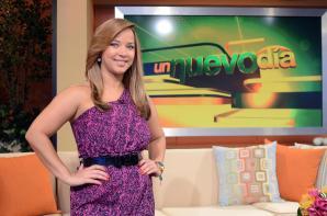 La cita es a partir de las 07:00 AM en el programa Un Nuevo Día, que se emite por Telemundo.