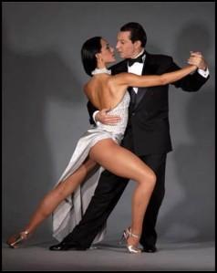 Mundial de Tango 2013 en Buenos Aires