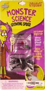 1-13279 BAT Growing Spider Front LARGE
