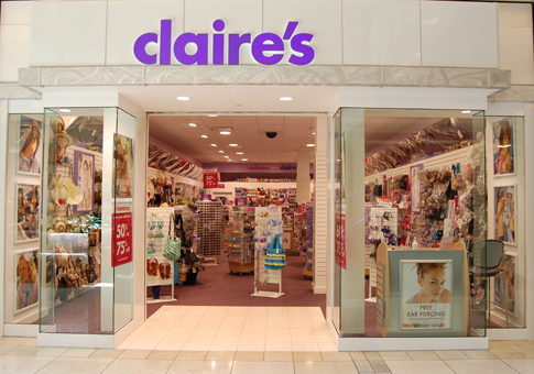 Claire's Stores, expands Into Costa Rica, Philippines And ...
