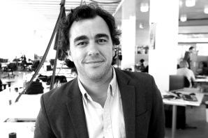 Alex Pallete en el Ojo de Iberoamérica 2013