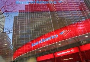 Bank of America Stock